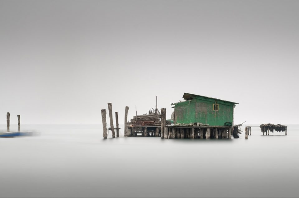 Venice Journeys by Rohan Reilly