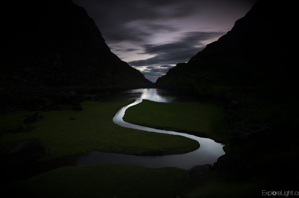 Focus on Lee Filters – Peter Gordon #1 Gap of Dunloe – Co Kerry