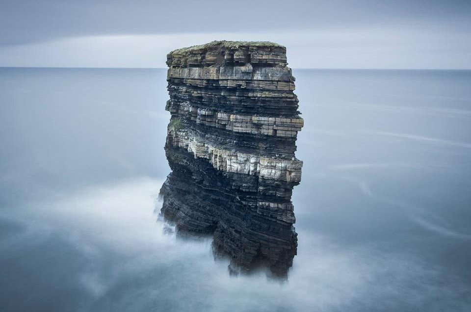 FOCUS ON LEE FILTERS – Norman McCloskey #2 Downpatrick Head – Co Mayo