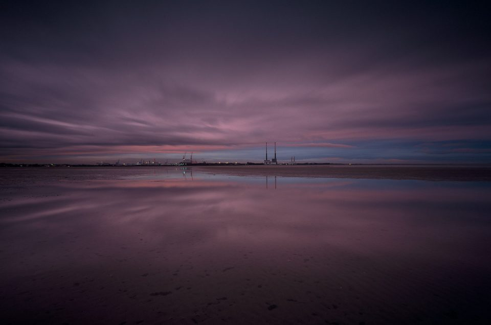 Dublin Salt by Peter Gordon