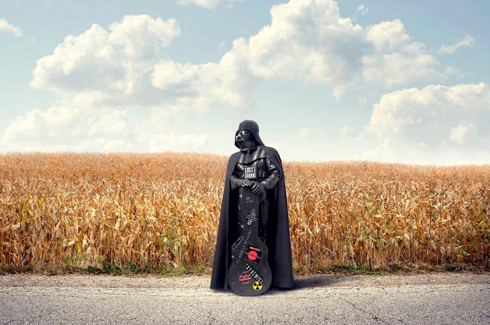 Star Wars..Meet Chris Clor